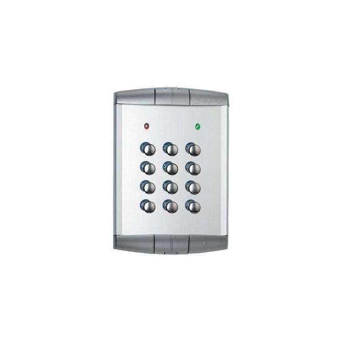 FC52PL autonomní kódová klávesnice