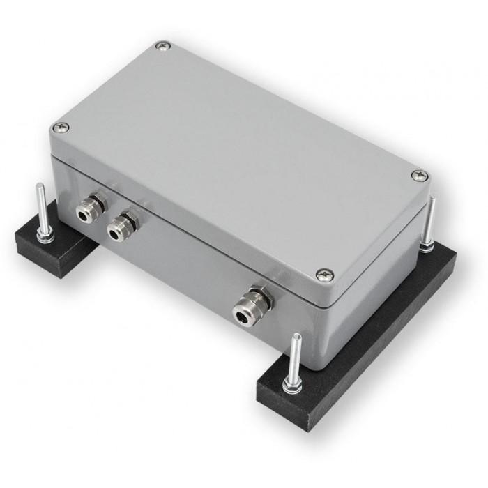 FP 601 vyhodnocovací jednotka pro 600m plotu