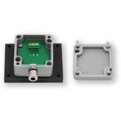 4FN 231 27.1/M, Modul RAK DEK KARAT (antika) s OPJ a dotykovou plochou (bez zámku) USB