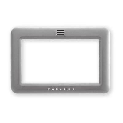 FPLATE - stříbrná barevný rámeček pro TM50
