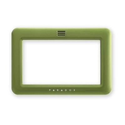 FPLATE - zelená barevný rámeček pro TM50
