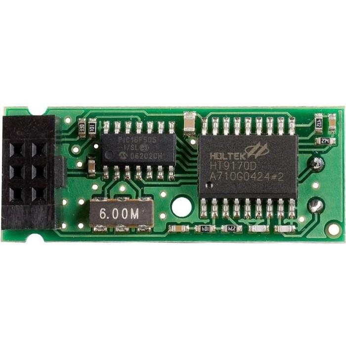 GD-04D DTMF modul