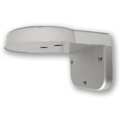 GL-227 - stříbrná nástěnná stříbrná konzole pro DOME