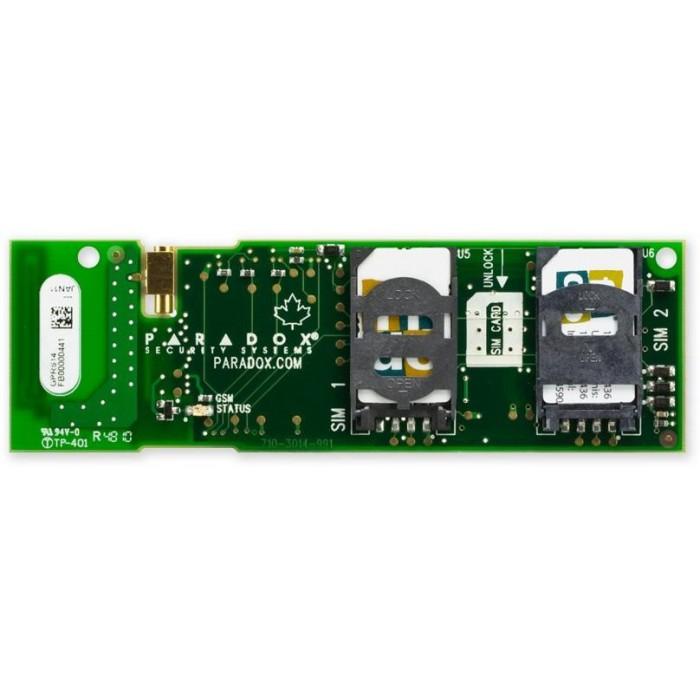 GPRS14 modul GPRS pro MG6250