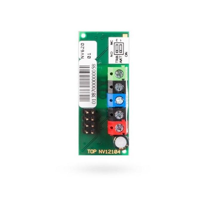 GS-208-CO drát. modul pro CO detek. Ei208W(D) (NC)