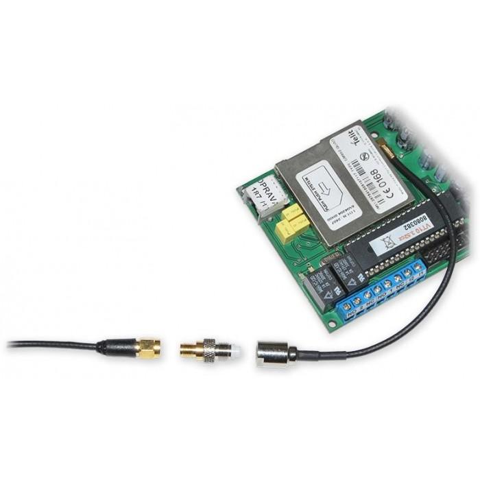 GSM brána VT10 GSM brána (MMCXf)