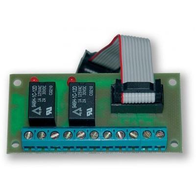 GSM expander VT-01 INPUTS/OUTPUTS - 4 vstupy, 2xRELÉ výstup