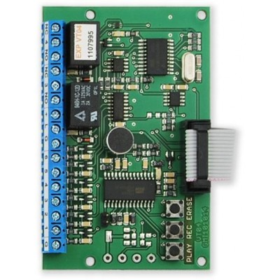 GSM expander VT-04 VOICE - hlasový modul