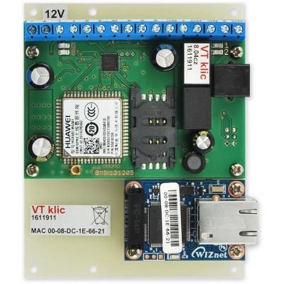 GSM VT ACCESS - relé LAN modul