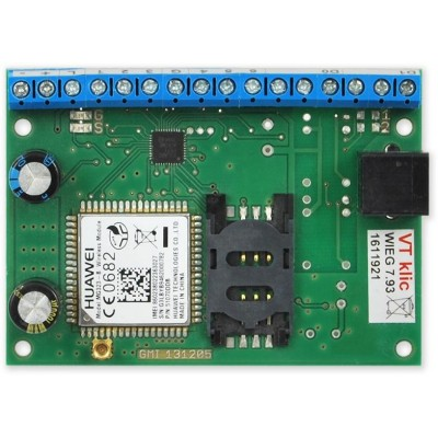GSM VT ACCESS - Wiegand 26