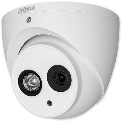 HAC-HDW2220E 1080p, ICR, 3,6mm, IR 50m, OSD, CoC