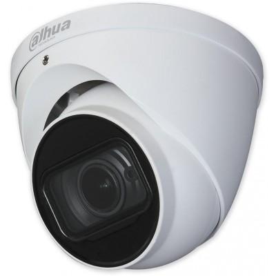 HAC-HDW2241T-Z-A - 2,7-13,5 mm 4v1, 1080p Starlight, M2,7-13,5mm, IR 80m, WDR, MIC