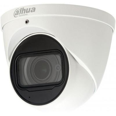 HAC-HDW2802T-Z-A - 3,7-11 mm 4v1, 4K Starlight, M3,7-11 mm, IR 60m, WDR, audio
