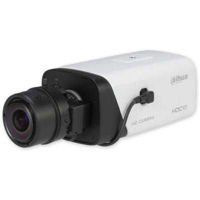 HAC-HF3231E box, 1080p Starlight, WDR, AI, OSD, popl
