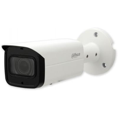 HAC-HFW2241T-Z-A - 2,7-13,5 mm 4v1, 1080p Starlight, M2,7-13,5mm, IR 80m, WDR, MIC