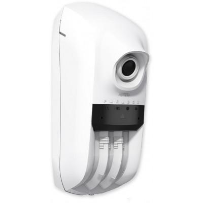 HD88 venkovní detektor s kamerou