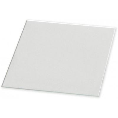HFM EG - náhrada náhradní sklo pro tlačítka 80 x 80 mm