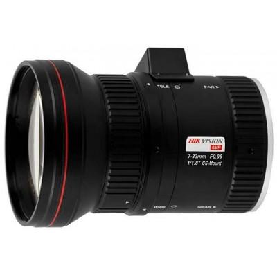 HV0733D-6MP objektiv 7-33mm, pro kamery do 6MPx