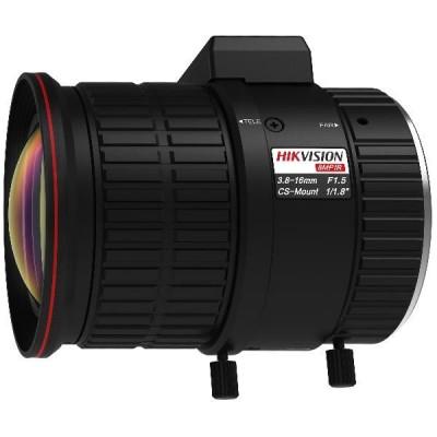 HV3816D-8MPIR objektiv 3,8-16mm, pro kamery do 8MPx