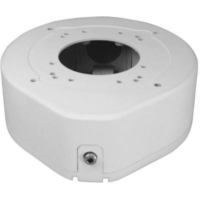 IJ-W100E-C montážní patice pro kompaktní a dome kamery, průměr 120 mm