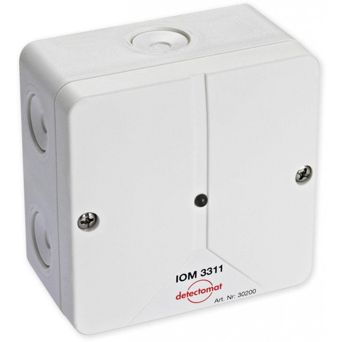 IOM 3322 2x V/V modul (výstup relé)