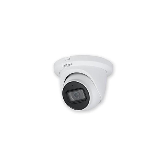 IPC-HDW2431T-AS-S2 - 2,8 mm 4Mpix, 2,8mm, 30m, WDR, SD, audio