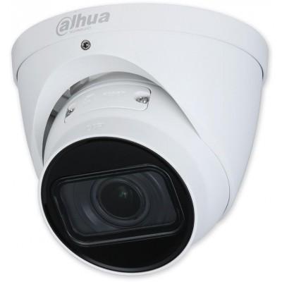 IPC-HDW3541T-ZAS - 2,7-13,5 mm Starlight 5Mpix, M2,7-13,5mm, 40m, WDR, AI, H.265+, SD