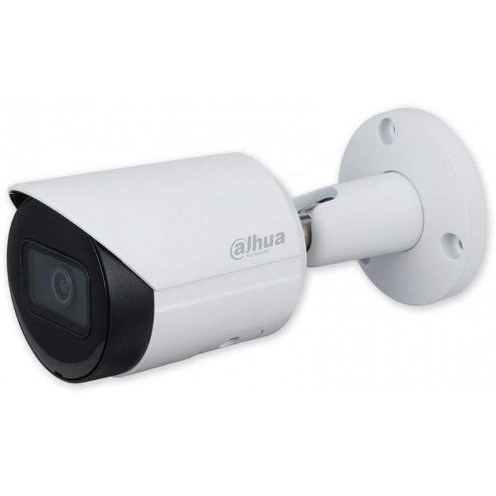 IPC-HFW2231S-S-S2 - 3,6 mm Starlight 2Mpix, 3,6mm, 30m, WDR, H.265+, IVS, SD