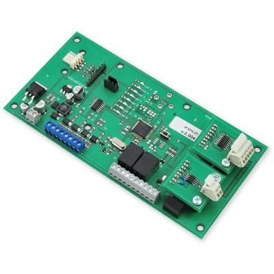 4FN 230 93.2/P, Modul kódovače KARAT 4+n s podsvitem bez zámku