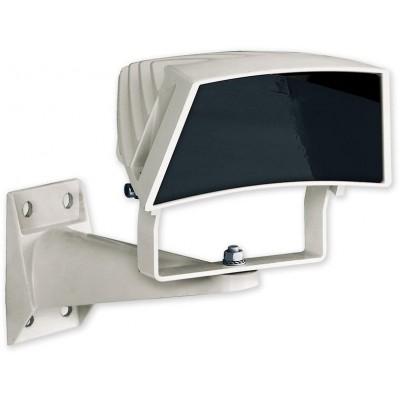 IW-V100, stěnový držák pro dome kamery, průměr 136mm, MAZi