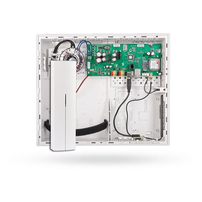 JA-106KR-3G ústředna s 3G / LAN