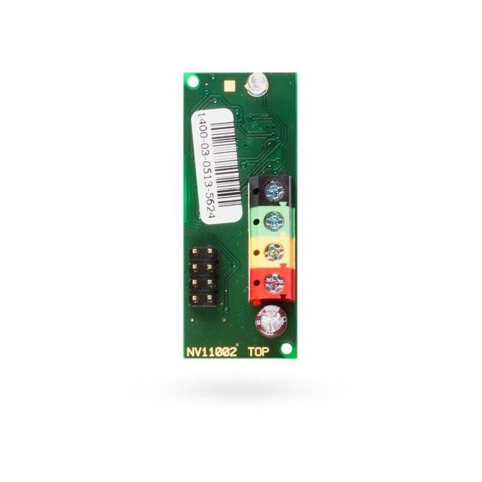 JA-110G-CO sběrnic. modul pro CO detek. Ei208W(D)
