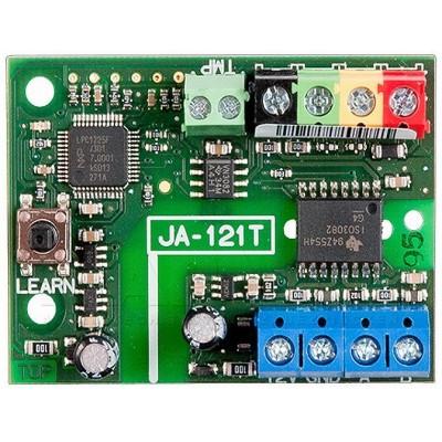 JA-121T sběrnicové rozhraní RS-485