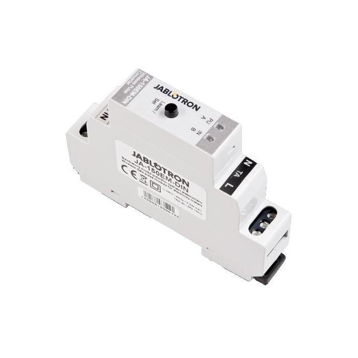 JA-150EM-DIN bezdrátový modul pro elektroměr