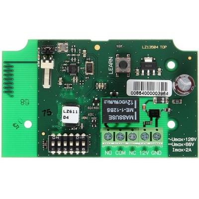 JA-151N bezdrátový modul PG 1 - signálové