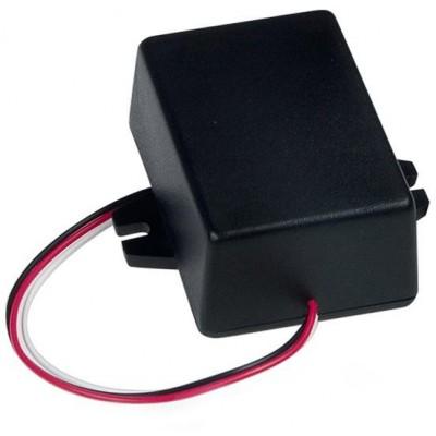 DS-7616NI-E2/16P/A, NVR pro 16 IP kamer (160/80 Mbps), 16x PoE napájení, alarm I/O, Hikvision