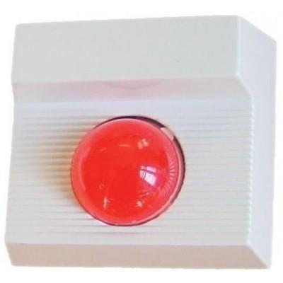 JUMBO LED BZ - červená signalizace včetně bzučáku