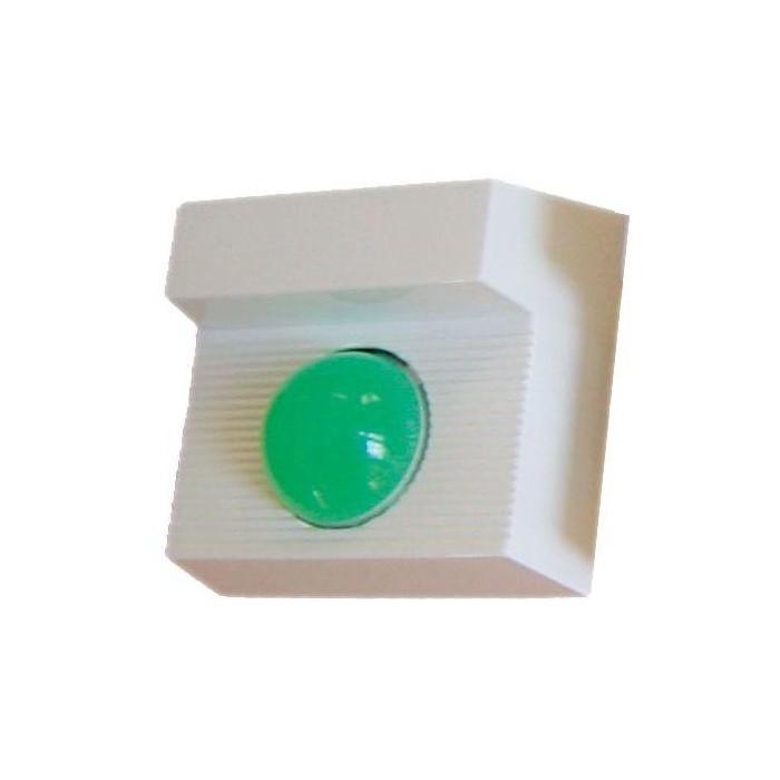 JUMBO LED BZ - zelená signalizace včetně bzučáku