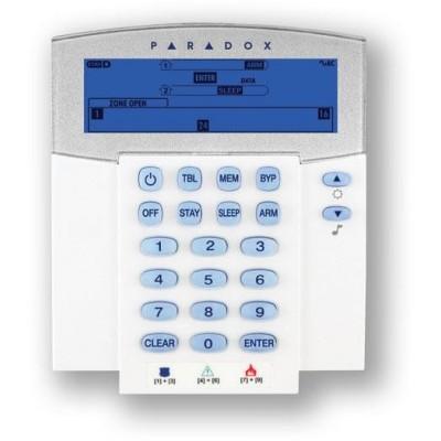 K37 - 868 bezdrátová ICON LCD