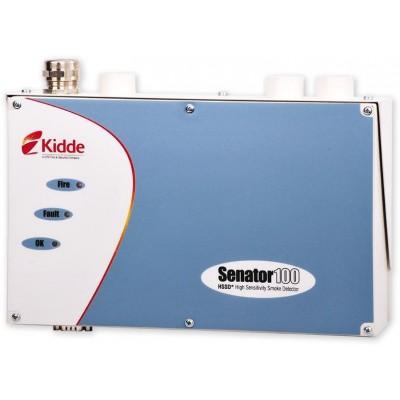 Kidde Senator 100 laserový nasávací detektor kouře