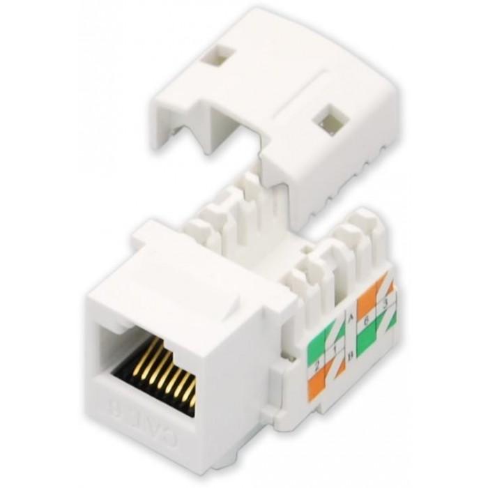 KJ-007 UPD/C6 - bílá horní osazování, C6