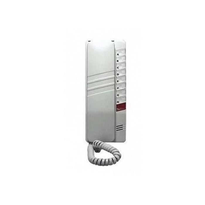 Domácí telefon 2-BUS, bílý