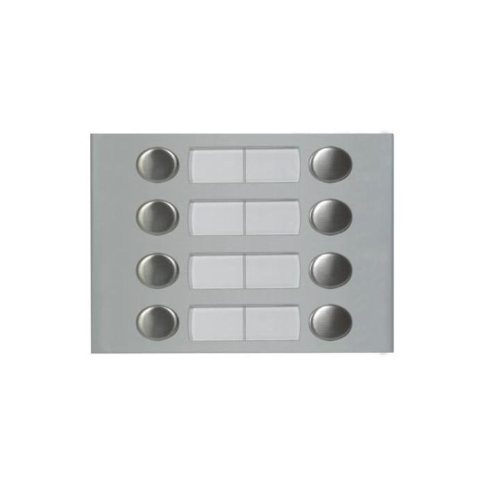 MD228 modul 8 tlačítek, MODY