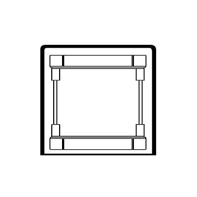 SB85 (WMB OUTDOOR), kloubový stojan pro DIGI / MG 85