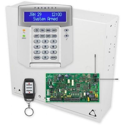 4FP 110 83.201/2, Domácí telefon 2-BUS s tlačítkem na 2. zámek (bílý)