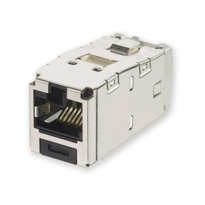 MINI-COM C6A samořezný stíněný Mini-Jack, CJS6X88TGY