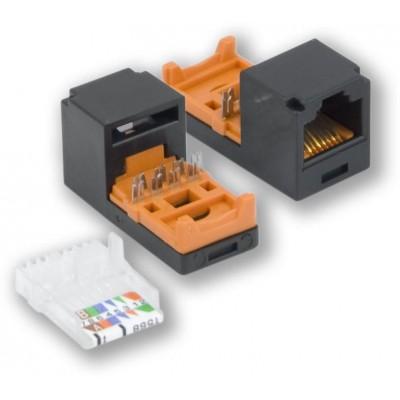 AVX-916T, převodník (vysílač) pro přenos signálu (HDMI, USB - myš) po koaxiálním kabelu, AVTECH