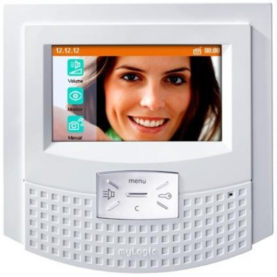 """ML2002C videotelefon MyLogic ONE, obraz. 4,3"""""""