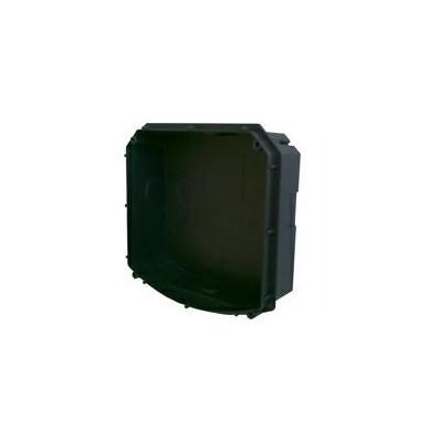 Box K, box pro klávesnice LED/LCD, š 215 x v 150 x h 45 mm