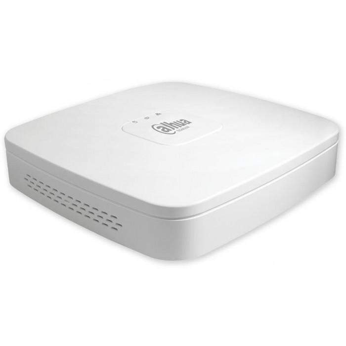 NVR2104-4KS2 4CH, 8Mpix, 1xHDD (až 6TB), 80 Mb, H.265